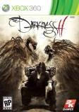 2k Games The Darkness II Xbox 360 Game