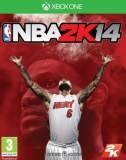 2k Sports NBA 2K14 Xbox One Game