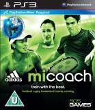 505 Games Adidas MiCoach PS3 Playstation 3 Game