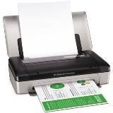 HP Officejet 100 L411a Printer