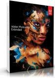 Adobe Photoshop CS6 Extended Mac Graphics Software