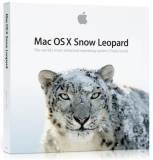 Apple Mac OS X 10.6 Snow Leopard Single Upgrade Operating System
