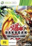 Activision Bakugan Battle Brawlers Defenders of the Core Xbox 360 Game
