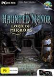 Big Fish Games Haunted Manor Lord of Mirrors PC Game