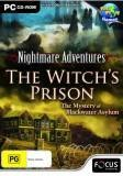 Big Fish Games Nightmare Adventures The Witchs Prison PC Game