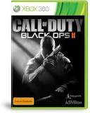 Activision Call Of Duty Black Ops II Xbox 360 Game