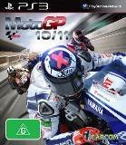Capcom MotoGP 10/11 PS3 Playstation 3 Game