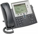 Cisco CP-7942G Phone