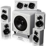 Wharfdale Moviestar DX-1 HCP Speakers
