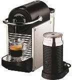 DeLonghi Pixie EN125SPLUS Coffee Maker