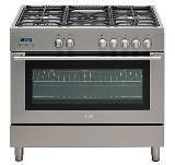 Euro Appliances EGU9ECSQ Oven