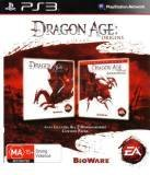 Electronic Arts Dragon Age Origins Ultimate Edition PS3 Playstation 3 Game