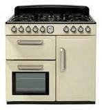 Euromaid BIV90GE Oven