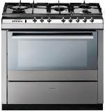 St George FE904D Oven