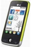 LG Cookie Fresh GS290 Mobile Phone