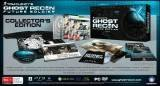 Ubisoft Tom Clancys Ghost Recon Future Soldier Collectors PS3 Game