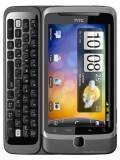 HTC Desire Z A7272 Mobile Phone