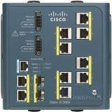 CISCO IE-3000-4TC Networking Switch