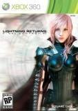 Square Enix Lightning Returns: Final Fantasy XIII 360 Xbox Game