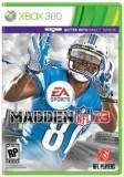 Electronic Arts Madden NFL 13 Xbox 360 Game