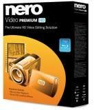 Nero Video Premium HD Software