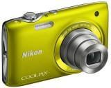 Nikon Coolpix S3100 Digital Camera
