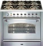 Ilve PN906MPX Oven