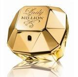 Paco Rabanne Lady Million 80ml EDP Women's Perfume