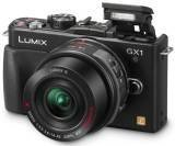 Panasonic LUMIX DMC-GX1 Digital Camera