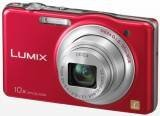 Panasonic Lumix DMC-SZ1 Digital Camera