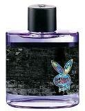 Playboy New York 100ml EDT Men's Cologne