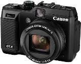 Canon PowerShot G1X Digital Camera