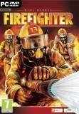 Conspiracy Entertainme Real Heroes: Firefighter PC Game