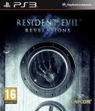 Capcom Resident Evil: Revelations PS3 Playstation 3 Game