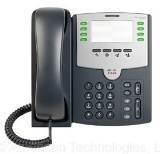 Cisco SPA501G Telephone