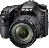 Sony Alpha SLT-A77 Digital Camera