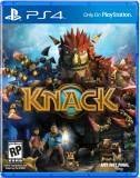 SCE Japan Studio Knack PS4 Playstation 4 Game