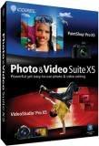 Corel Photo And Video Suite X5 Graphics Software