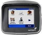 TomTom Rider GPS Device