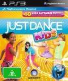 Ubisoft Just Dance Kids PS3 Playstation 3 Game