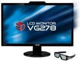 Asus VG278H 27inch LED Monitor