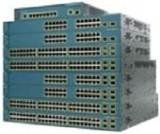 Cisco WS-C3560V2-24PS-E Networking Switch