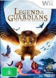 Warner Bros Legend of the Guardians The Owls of GaHoole Nintendo Wii Game
