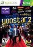 Yoostar Yoostar 2 In The Movies Xbox 360 Game