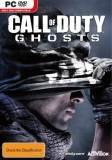 Activision Call of Duty Ghosts PC Game
