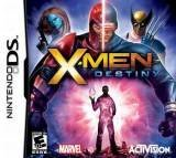 Activision X Men Destiny Nintendo DS Game