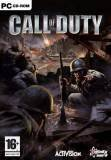 Activision Call Of Duty PC Game