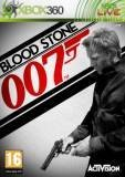 Activision James Bond 007 Blood Stone Xbox 360 Game