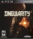 Activision Singularity PS3 Playstation 3 Game