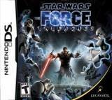 Activision Star Wars The Force Unleashed Nintendo DS Game